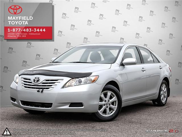 2007 Toyota Camry LE (Stk: 1801013C) in Edmonton - Image 1 of 20