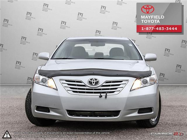 2007 Toyota Camry LE (Stk: 1801013C) in Edmonton - Image 2 of 20