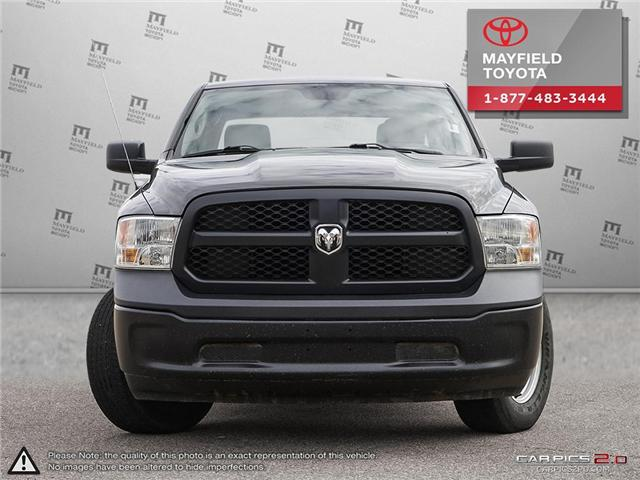 2016 RAM 1500 ST (Stk: 1801330B) in Edmonton - Image 2 of 20