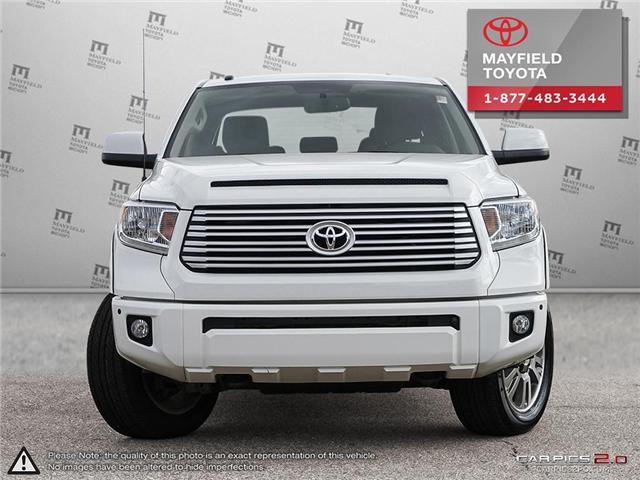 2016 Toyota Tundra Platinum 5.7L V8 (Stk: 1862452A) in Edmonton - Image 2 of 20