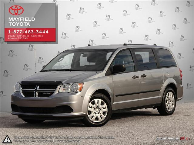2014 Dodge Grand Caravan SE/SXT (Stk: 180628B) in Edmonton - Image 1 of 22