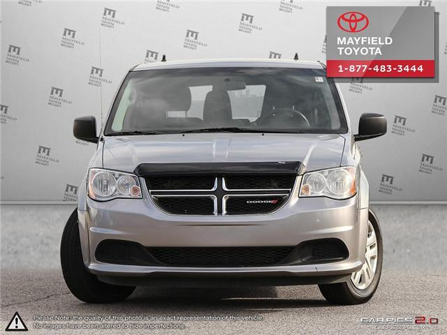 2014 Dodge Grand Caravan SE/SXT (Stk: 180628B) in Edmonton - Image 2 of 22