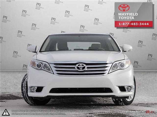 2012 Toyota Avalon XLS (Stk: 196361A) in Edmonton - Image 2 of 20