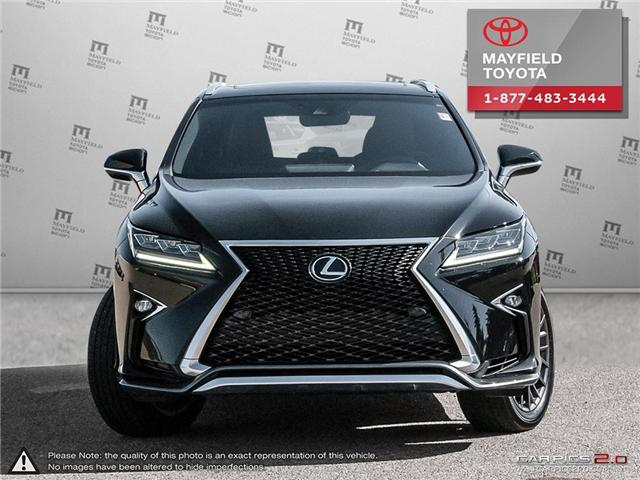 2017 Lexus RX 350 Base (Stk: 1802058A) in Edmonton - Image 2 of 20