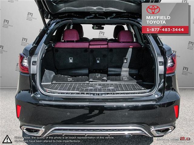 2017 Lexus RX 350 Base (Stk: 1802058A) in Edmonton - Image 10 of 20