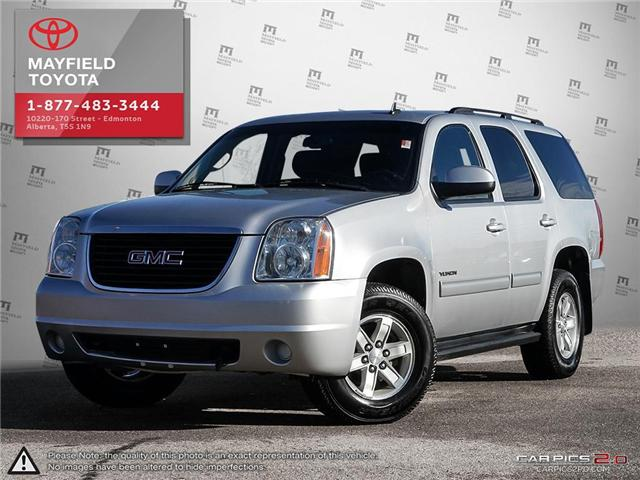 2013 GMC Yukon SLE (Stk: 1802415A) in Edmonton - Image 1 of 20