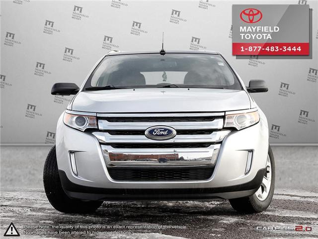 2014 Ford Edge SEL (Stk: 1802377A) in Edmonton - Image 2 of 20