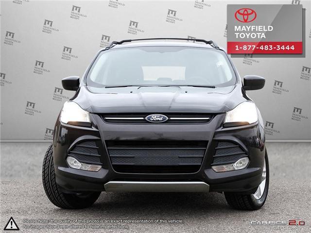 2013 Ford Escape SE (Stk: 1802578A) in Edmonton - Image 2 of 20