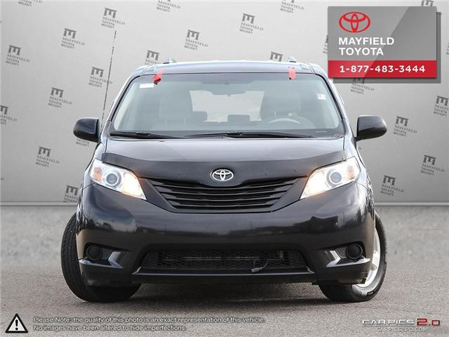 2012 Toyota Sienna LE 7 Passenger (Stk: 1802563A) in Edmonton - Image 2 of 22