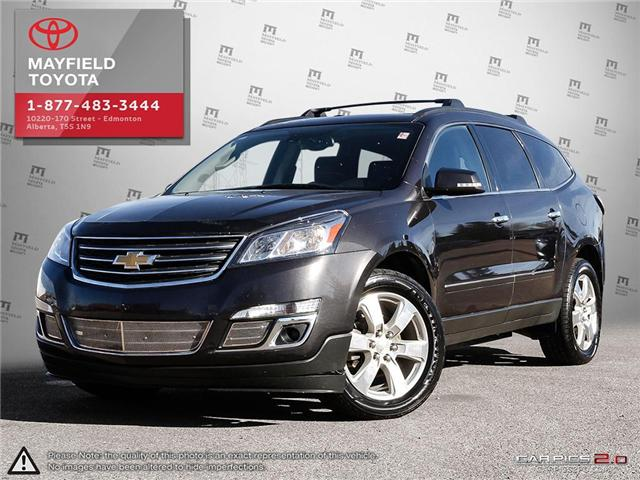 2017 Chevrolet Traverse Premier (Stk: 180414A) in Edmonton - Image 1 of 20