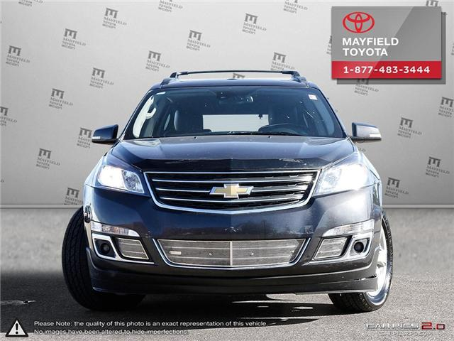 2017 Chevrolet Traverse Premier (Stk: 180414A) in Edmonton - Image 2 of 20