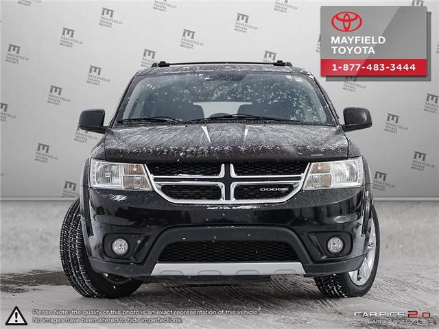 2012 Dodge Journey R/T (Stk: 184252A) in Edmonton - Image 2 of 20
