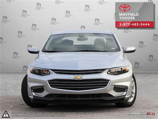 2018 Chevrolet Malibu LT (Stk: 184243) in Edmonton - Image 2 of 22