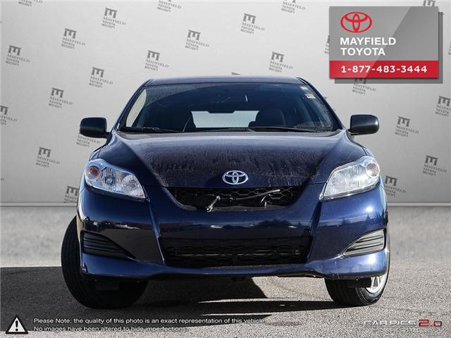 2014 Toyota Matrix Base (Stk: 1802571A) in Edmonton - Image 2 of 20