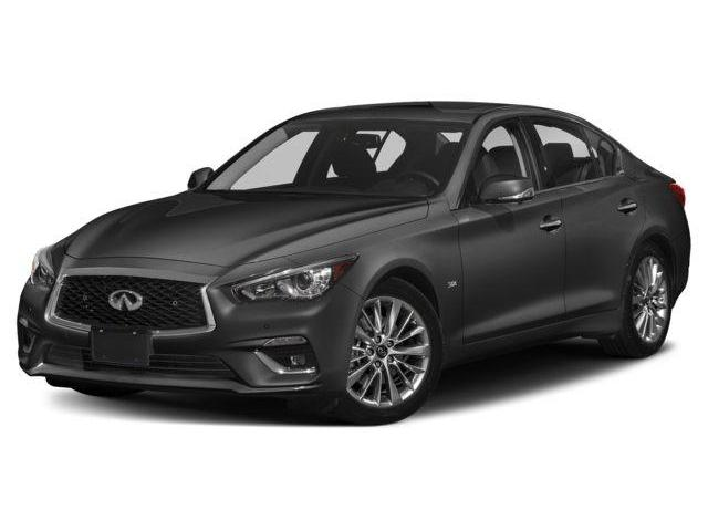 2019 Infiniti Q50 3.0t Signature Edition (Stk: K449) in Markham - Image 1 of 9