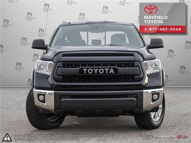 2016 Toyota Tundra SR 5.7L V8 (Stk: 1802313A) in Edmonton - Image 2 of 20
