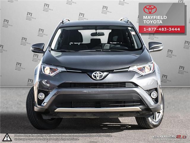 2016 Toyota RAV4 XLE (Stk: 1802551A) in Edmonton - Image 2 of 20