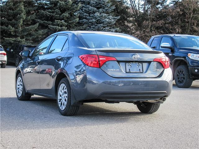 2017 Toyota Corolla  (Stk: 80889A) in Whitby - Image 7 of 19