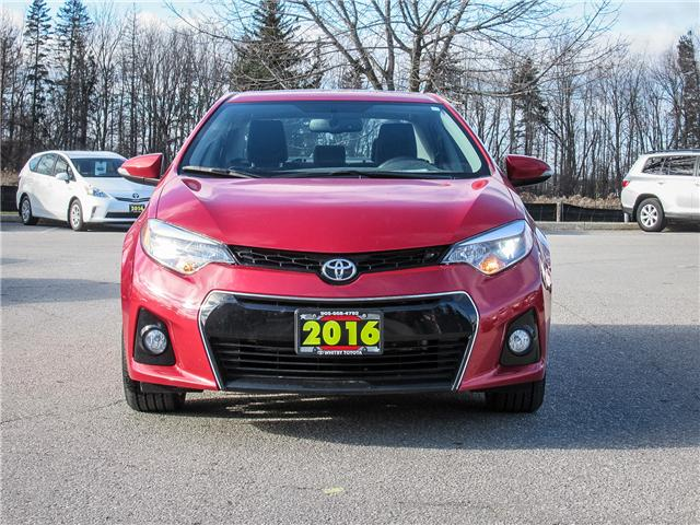 2016 Toyota Corolla  (Stk: 90178A) in Whitby - Image 2 of 17