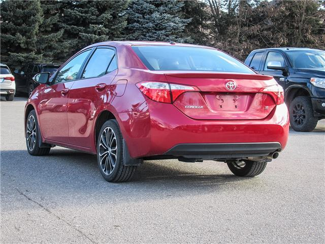 2016 Toyota Corolla  (Stk: 90178A) in Whitby - Image 7 of 17