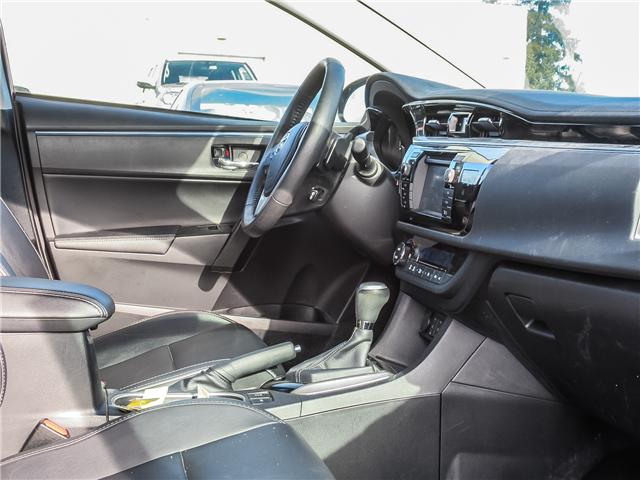 2016 Toyota Corolla  (Stk: 90178A) in Whitby - Image 12 of 17