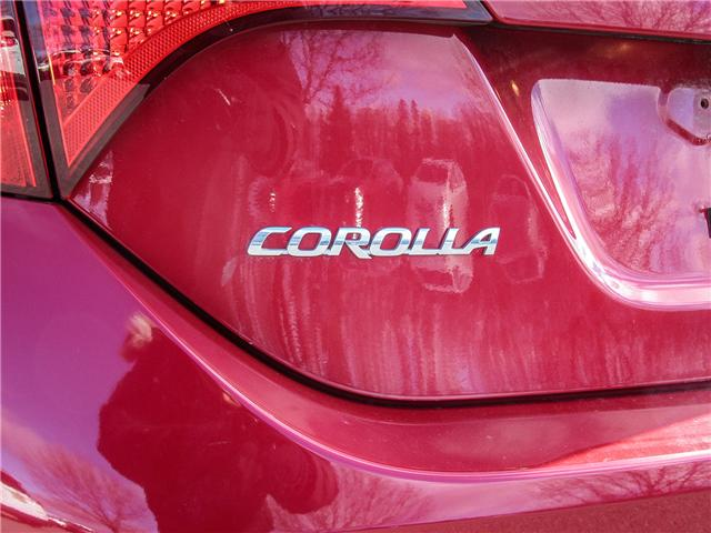 2016 Toyota Corolla  (Stk: 90178A) in Whitby - Image 14 of 17