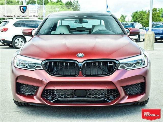 2018 BMW M5 Base (Stk: P1165B) in Aurora - Image 4 of 26