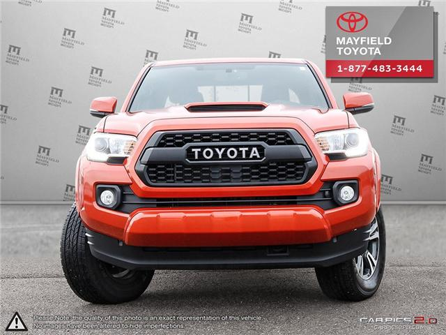 2017 Toyota Tacoma SR5 (Stk: 1862680A) in Edmonton - Image 2 of 20
