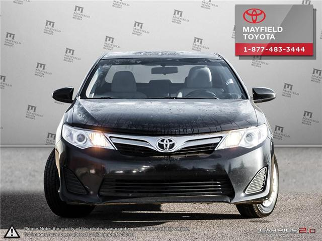 2014 Toyota Camry LE (Stk: 1802587A) in Edmonton - Image 2 of 20