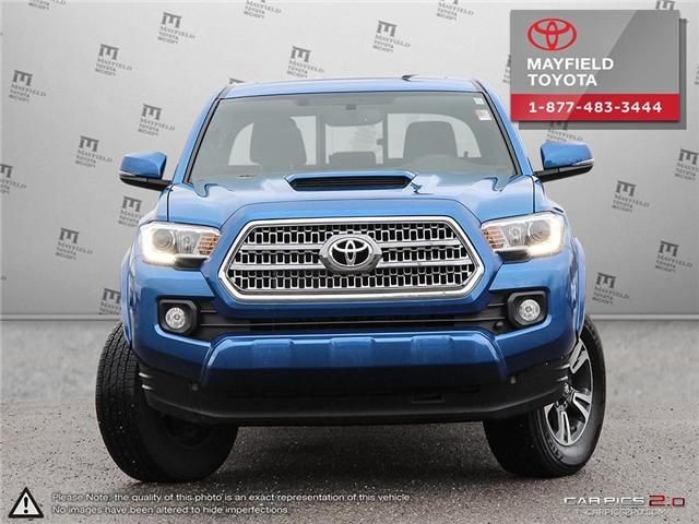 2016 Toyota Tacoma SR5 (Stk: 190311A) in Edmonton - Image 2 of 22