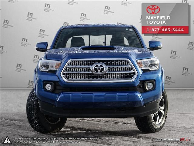 2016 Toyota Tacoma TRD Sport (Stk: 190340A) in Edmonton - Image 2 of 20