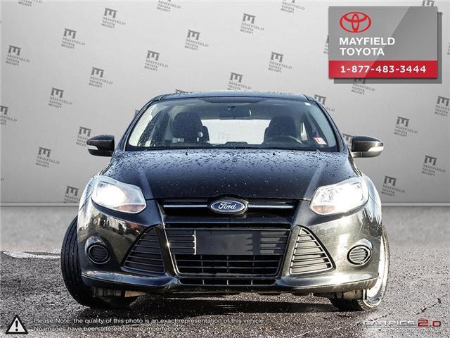 2014 Ford Focus SE (Stk: 1802716A) in Edmonton - Image 2 of 20
