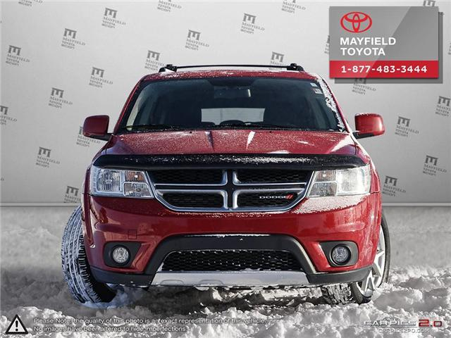 2013 Dodge Journey R/T (Stk: 1802314B) in Edmonton - Image 2 of 20