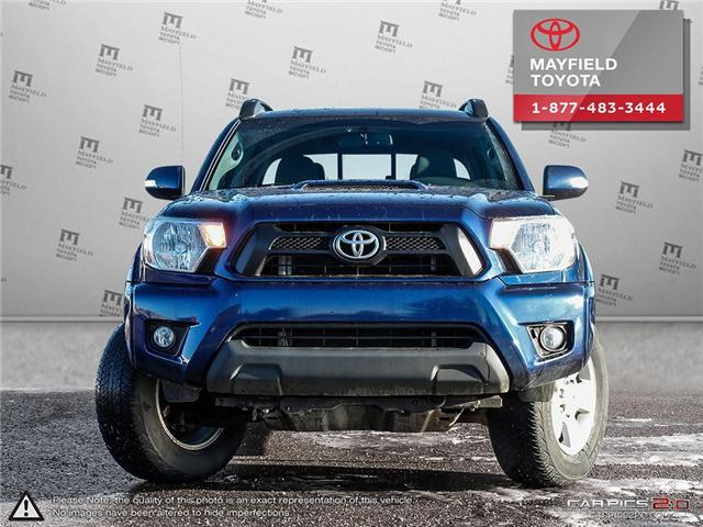 2015 Toyota Tacoma V6 (Stk: 190274A) in Edmonton - Image 2 of 20