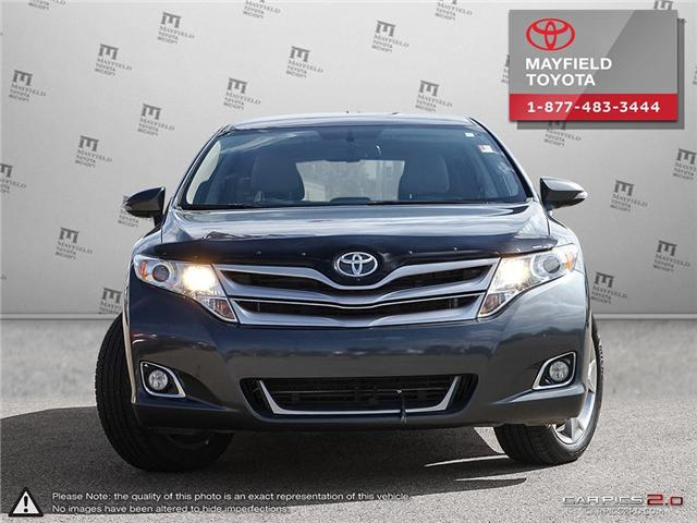 2013 Toyota Venza Base V6 (Stk: 1862335B) in Edmonton - Image 2 of 20