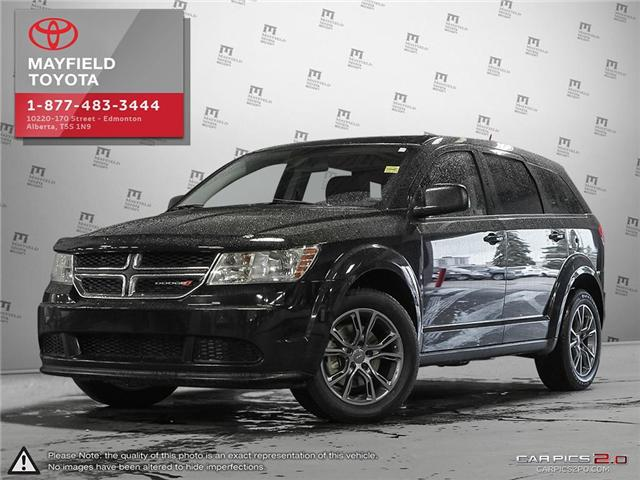 2015 Dodge Journey CVP/SE Plus (Stk: 1801888C) in Edmonton - Image 1 of 20