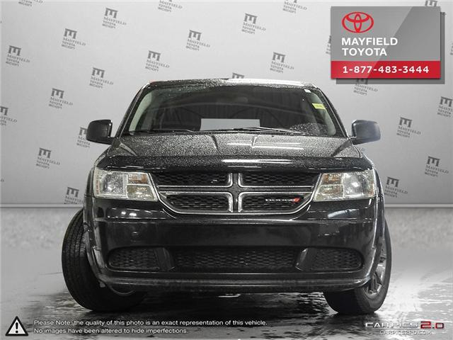 2015 Dodge Journey CVP/SE Plus (Stk: 1801888C) in Edmonton - Image 2 of 20