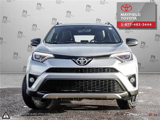 2016 Toyota RAV4 SE (Stk: 1801826A) in Edmonton - Image 2 of 20