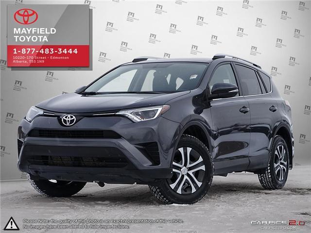 2016 Toyota RAV4 LE (Stk: 1801728A) in Edmonton - Image 1 of 20