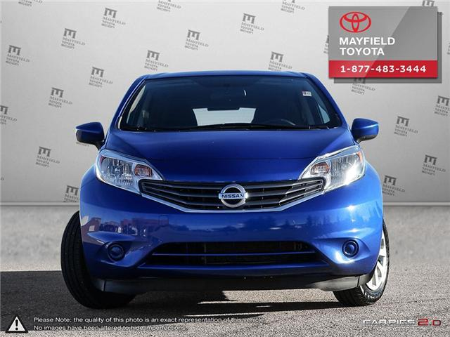 2016 Nissan Versa Note 1.6 S (Stk: 1801987A) in Edmonton - Image 2 of 20