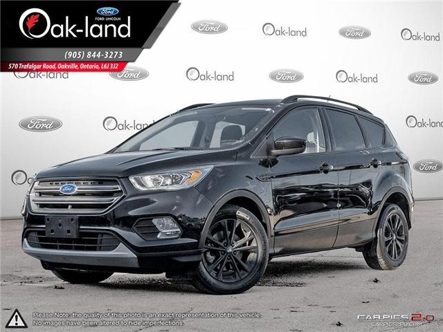 2017 Ford Escape SE (Stk: R3369) in Oakville - Image 1 of 27