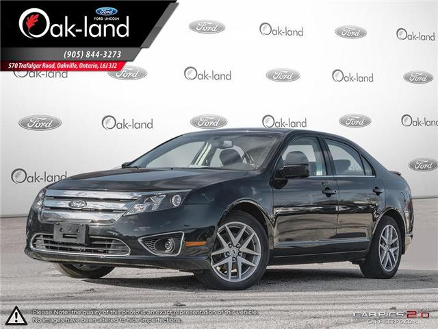 2010 Ford Fusion SEL (Stk: 9M027DA) in Oakville - Image 1 of 24