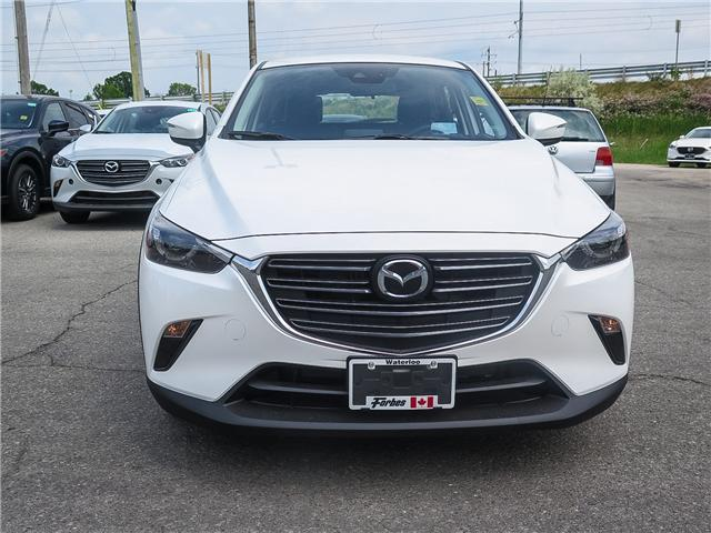 2019 Mazda CX-3 GS (Stk: G6204) in Waterloo - Image 2 of 23