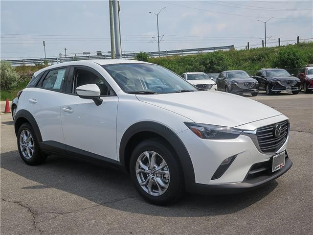 2019 Mazda CX-3 GS (Stk: G6204) in Waterloo - Image 3 of 23
