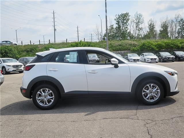2019 Mazda CX-3 GS (Stk: G6204) in Waterloo - Image 4 of 23