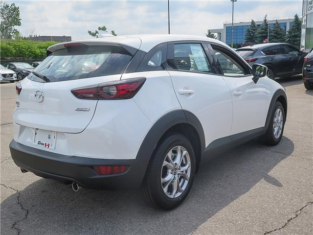 2019 Mazda CX-3 GS (Stk: G6204) in Waterloo - Image 5 of 23