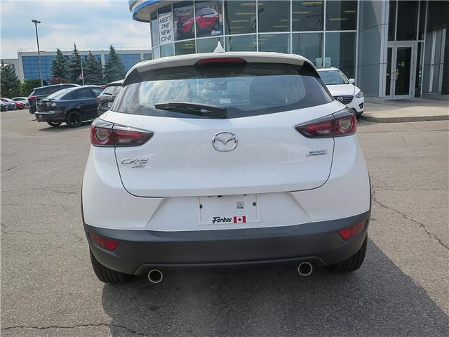 2019 Mazda CX-3 GS (Stk: G6204) in Waterloo - Image 6 of 23