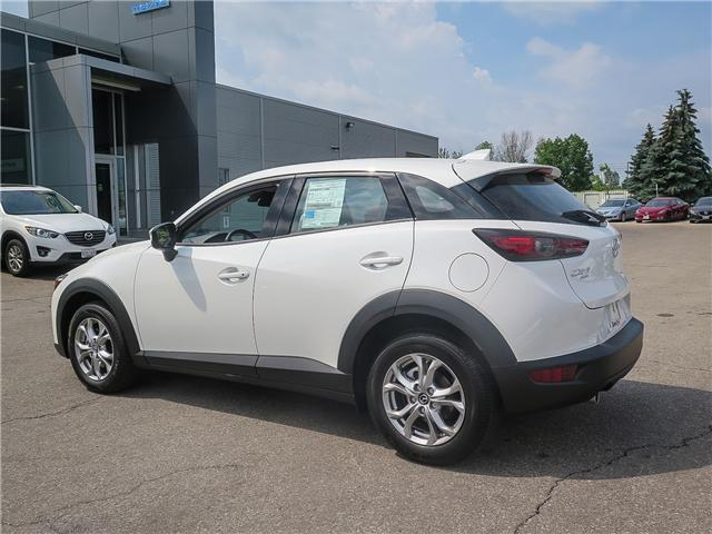 2019 Mazda CX-3 GS (Stk: G6204) in Waterloo - Image 7 of 23