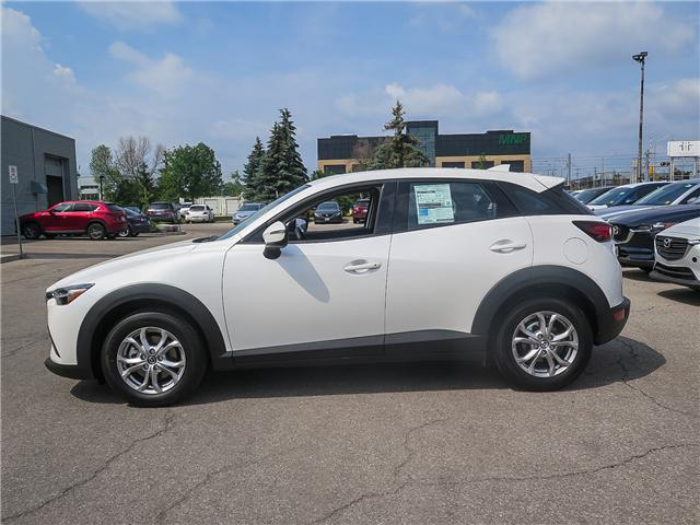2019 Mazda CX-3 GS (Stk: G6204) in Waterloo - Image 8 of 23
