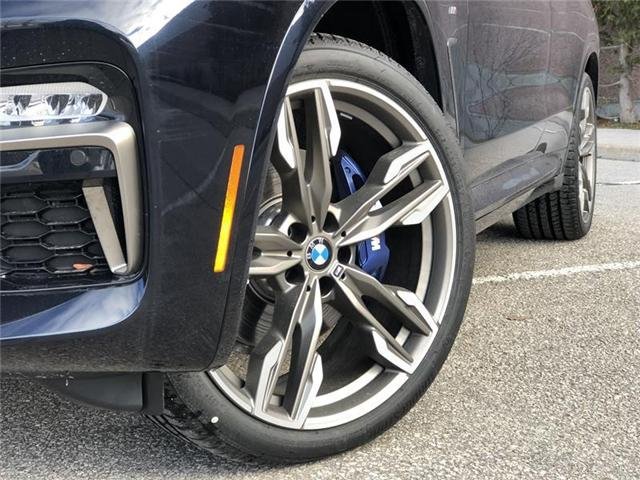 2019 BMW X3 M40i (Stk: B19020) in Barrie - Image 2 of 21